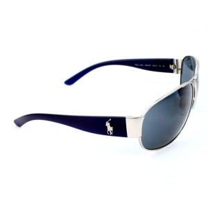 9d3a1c10cc Belle lunettes de soleil Polo Ralph Lauren homme