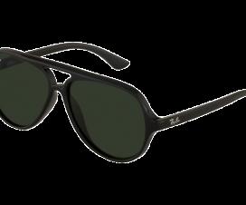 lunettes-de-soleil-ray-ban-junior-femme-1