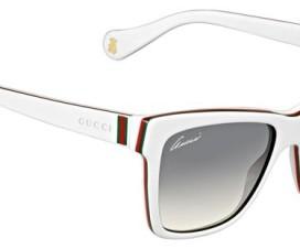 1564fa13c9 Montures lunettes de soleil Gucci enfant ...