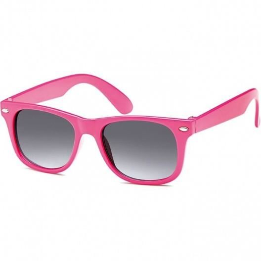 lunettes soleil fille ray ban