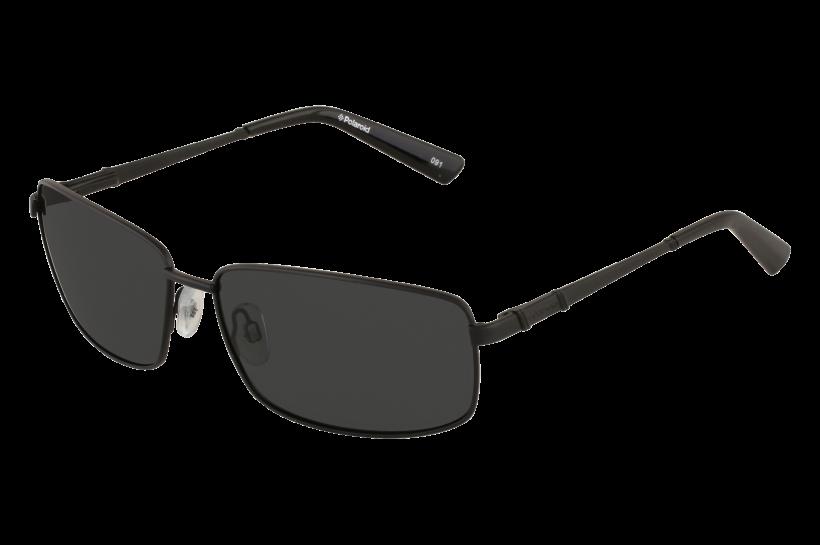 aper u lunettes de soleil polaroid homme. Black Bedroom Furniture Sets. Home Design Ideas