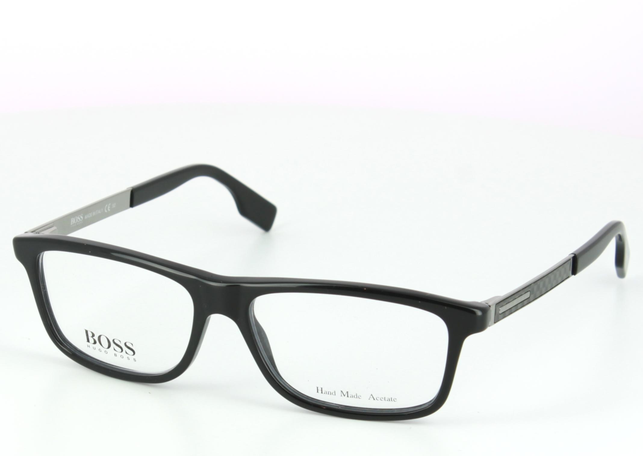 3244aa977b7 Tendance lunettes Hugo Boss homme