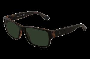 Tendance lunettes de soleil Polo Ralph Lauren homme