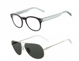 8b6017e8f3 Tendance lunettes Calvin Klein homme