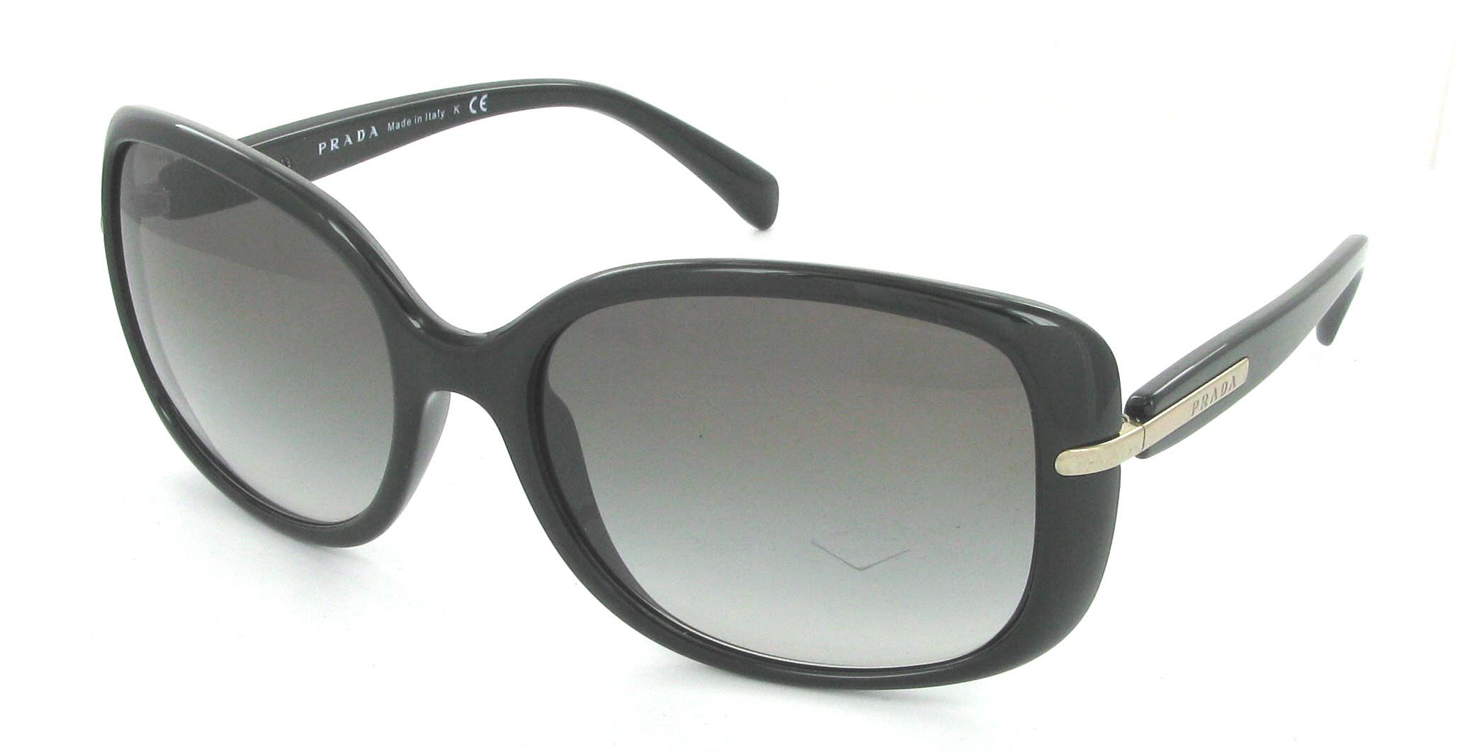 dcb682ac5e0 Présentation lunettes de soleil Prada homme