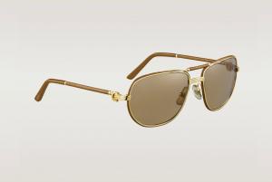 b89f748ceec Tendance lunettes de soleil Cartier homme