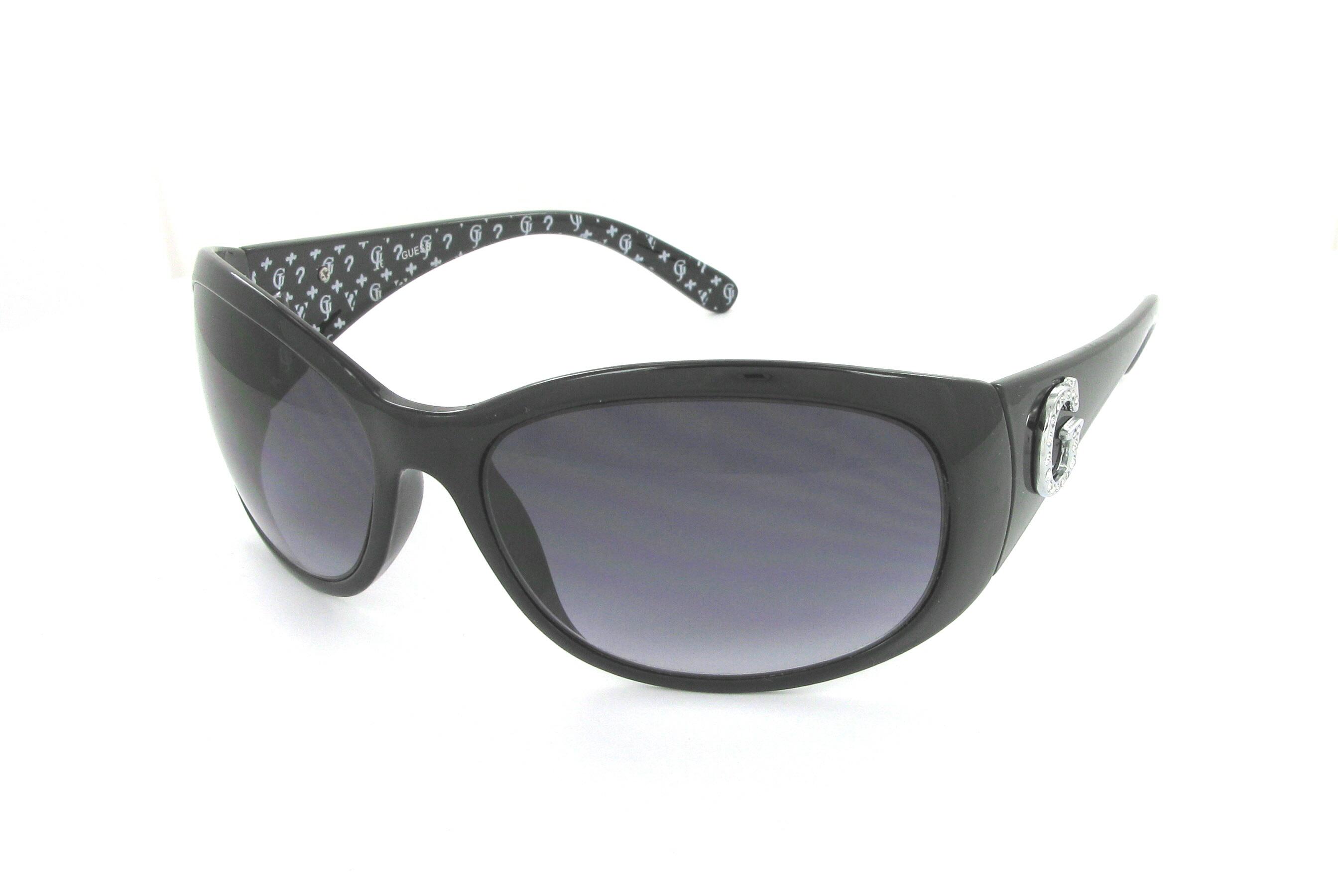 visuel lunettes de soleil guess homme