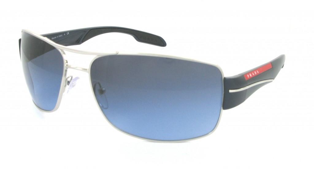 lunettes de soleil prada sport femme 1