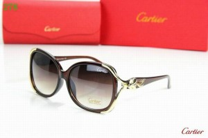 99da7463ac Jolie lunettes de soleil Cartier femme