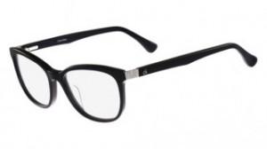 72ef36b939 Illustration lunettes Calvin Klein femme
