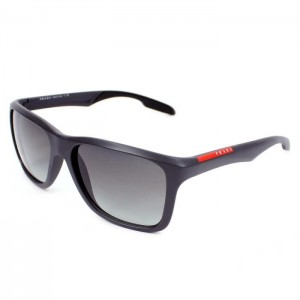 916c2fe5cd Aperçu lunettes de soleil Prada homme
