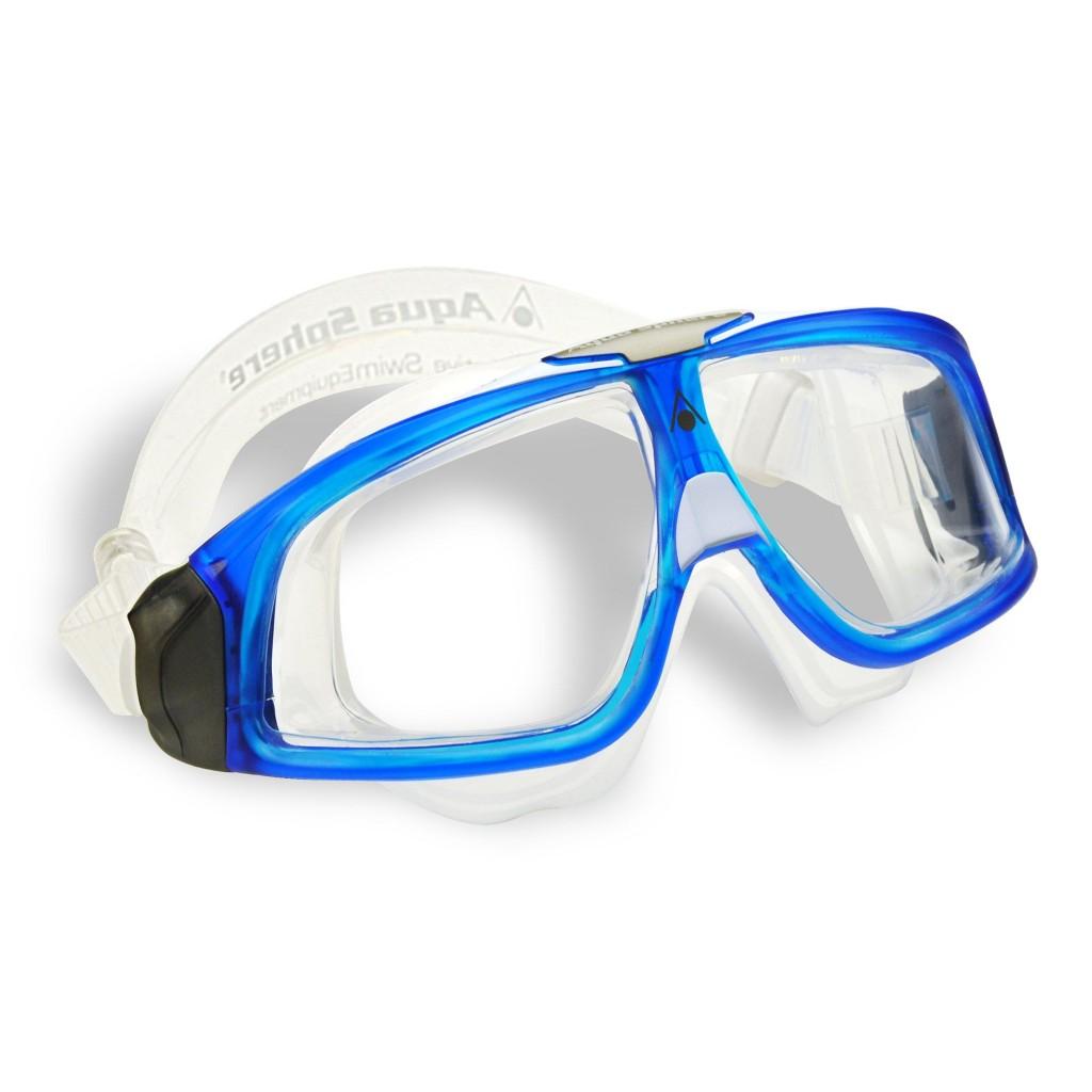 lunettes aquasphere 9