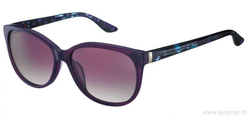 lunettes de soleil elle 6