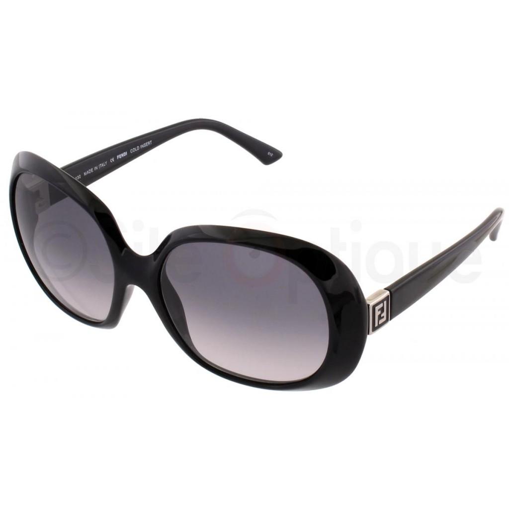 lunettes de soleil fendi femme 2