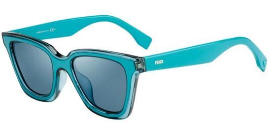 lunettes de soleil fendi femme 3