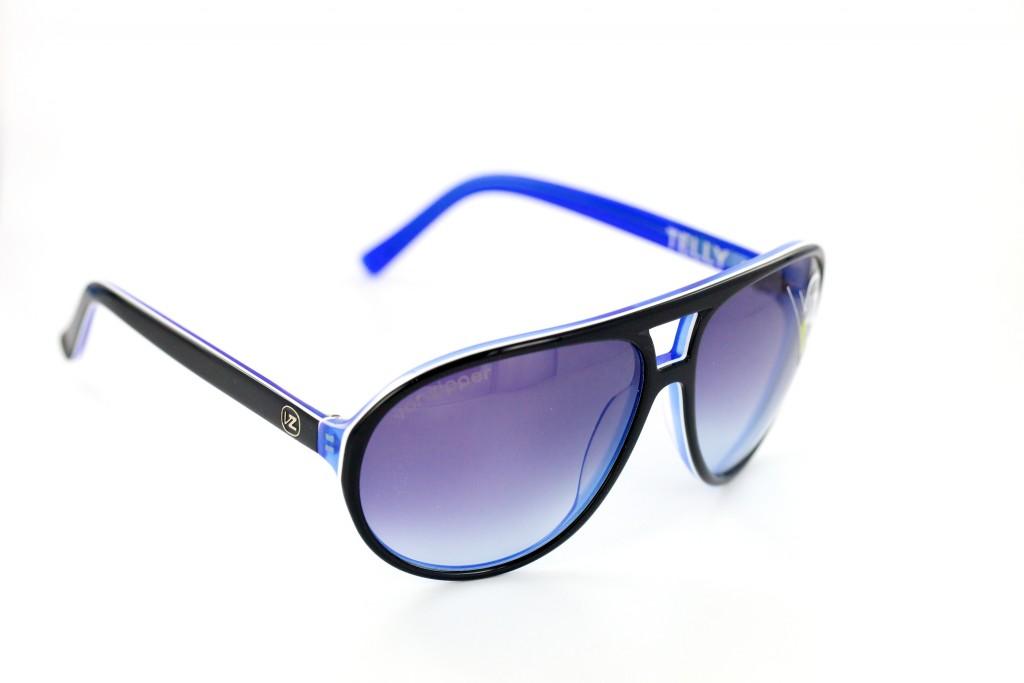 lunettes de soleil von zipper homme 6
