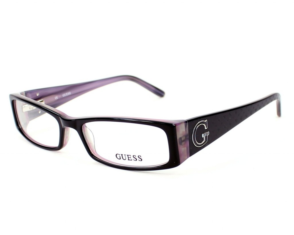 lunettes guess 5