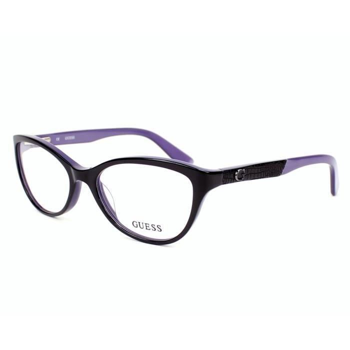 lunettes guess 6