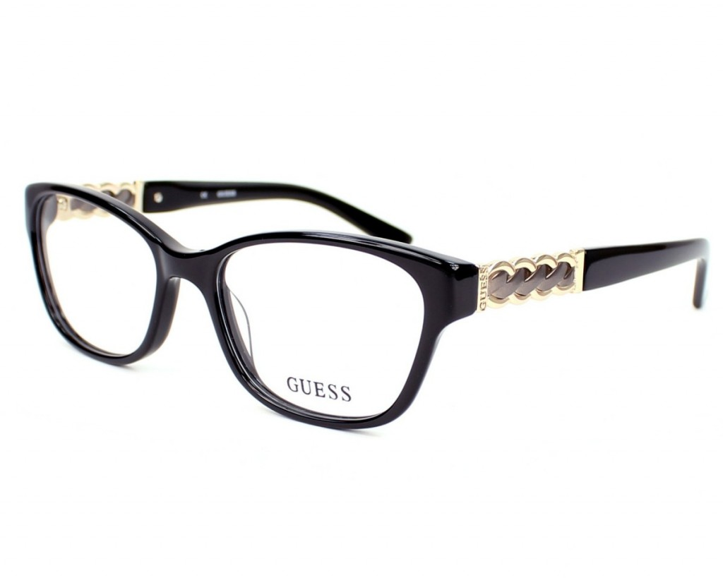 lunettes guess 8