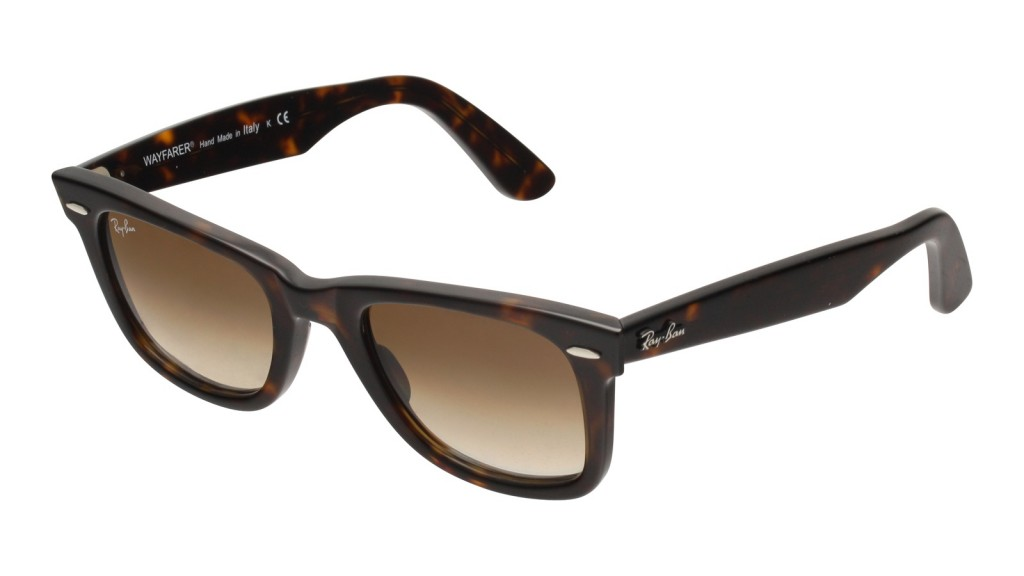 lunettes ray ban 2