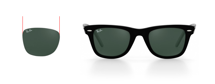 lunettes ray ban 6